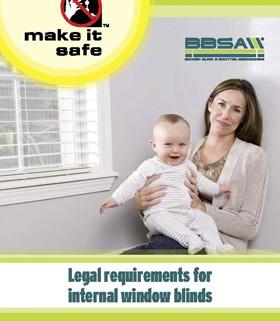 BBSA Blind Regulations Document