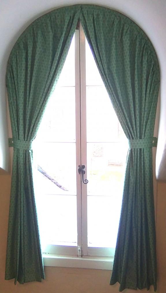Behind Closed Curtains Blog